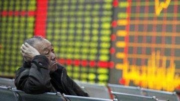 滬深股市收跌,石油板塊逆勢走強