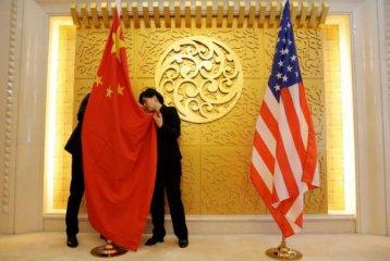 美媒:特朗普或放緩使用直接措施限制中國投資