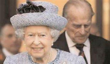 正式生效!英女王簽署《退出歐盟法案》