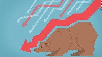 彭博:A股大跌、人民幣走軟,多重信號表明中國市場問題不斷增加