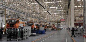 6月製造業PMI為51.5% 持續在擴張區間運行