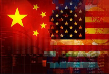 中美貿易戰對亞洲經濟體來說是一把雙刃劍
