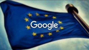 歐盟將對穀歌進行反壟斷罰款 最快18日公佈決定