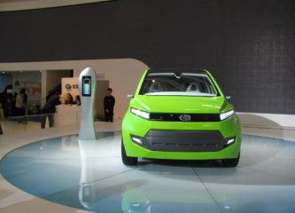 發改委:嚴控新增燃油車產能 推動新能源汽車有序發展