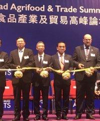 文薩坤呼籲中國企業投資柬埔寨大型農業專案