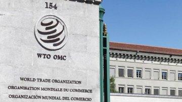 WTO報告:貿易緊張局勢開始影響全球經濟