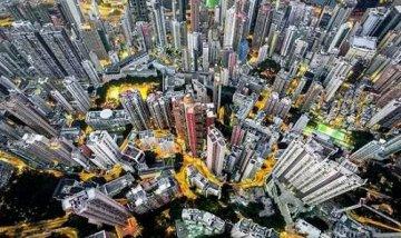 """香港推住宅空置稅:治地產商""""捂盤"""""""