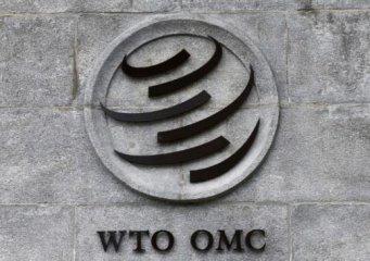 中國在世貿組織起訴美國301徵稅措施