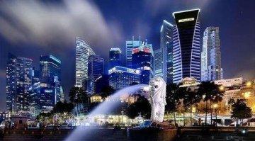 新加坡調控樓市再出招:提高住宅印花稅率