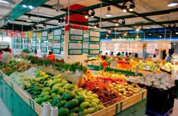 2018年上半年越南社會消費品零售總額同比增長10.7%