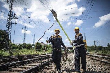 湯森路透:能源電力領跑上半年中國跨境並購