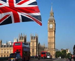 """""""脫歐""""拖累 英國經濟增速明顯放緩"""