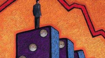 香港市場新股頻現破發 基金慎對高估值新經濟公司