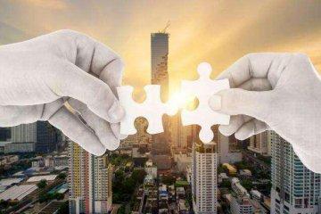 中企海外投資持續活躍 對歐洲企業並購同比倍增