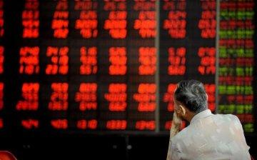 市場強勢反彈 創業板指大漲3.3%