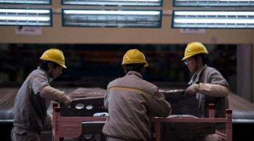中國經濟改革力度變弱,耐心也逐漸消逝