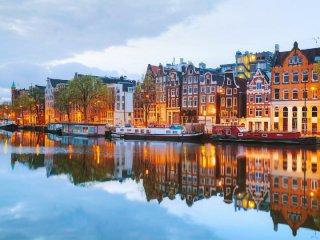歐元區國家今年一季度房價上漲勢頭猛