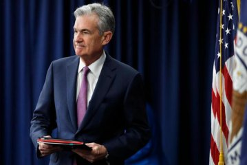 美聯儲主席說高關稅或對美國經濟造成負面影響