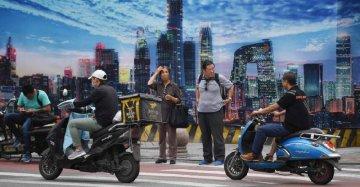 中美貿易戰升級,中國放鬆降杠杆力度