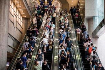 經濟半年報展現力量 消費對經濟貢獻率接近八成