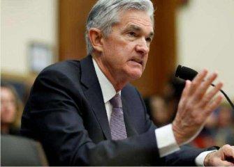 鮑威爾將在國會為美經濟和貨幣政策作證