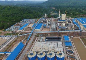 中國建設現代化紙漿廠將促進老撾區域發展