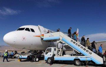 民航局:进一步推进民航运价的市场化改革
