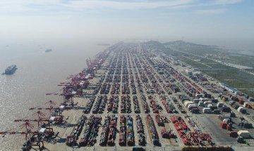 商务部:1-7月我国进出口规模创历史新高
