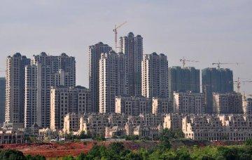 7月份一二線城市新建商品住宅銷售價格環比漲幅有所回落