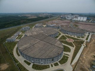 """中國—馬來西亞欽州產業園:""""兩國雙園""""寫共贏篇章"""