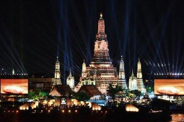泰國擬向東盟開放六類服務行業