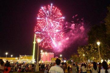 柬埔寨主要旅游城市和名胜古迹
