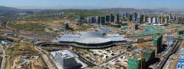 """1-7月""""一帶一路""""沿線國家對華投資同比增長29.8%"""