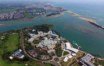 海口將對虛高備案在售房地產項目重新調整價格