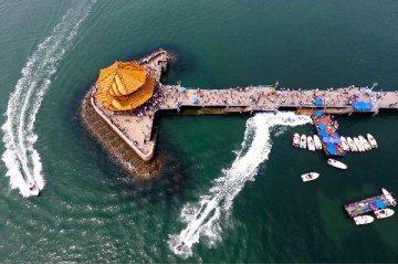 海南推進遊艇特色小鎮建設