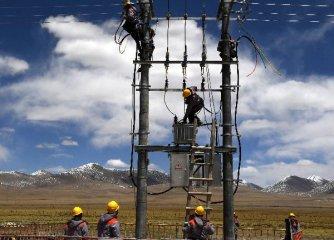 新一轮电力改革进入攻坚期 增量配网新策酝酿