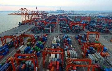 地方穩外貿舉措密集落地 多地出臺金融信貸支持政策