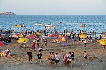 文化和旅遊部:上半年國內旅遊收入同比增12.5%