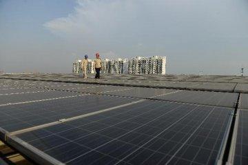 未來雄安新區終端能源消費全部為清潔能源