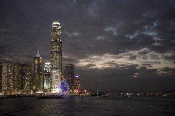 香港金管局捍卫港汇 今年以来买进港元逾1000亿