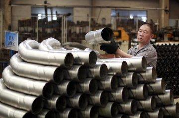 8月财新中国制造业PMI降至50.6 仍处于扩张区间