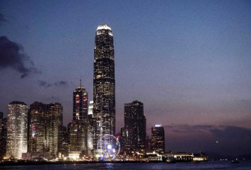香港樓價已是強弩之末