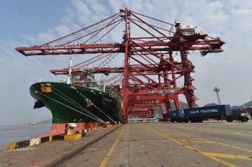 中美經貿談判團隊繼續保持著接觸