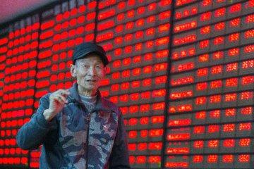 調查顯示:中國投資者預計股市將出現好轉
