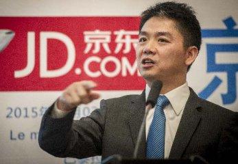 京东确认刘强东已回国