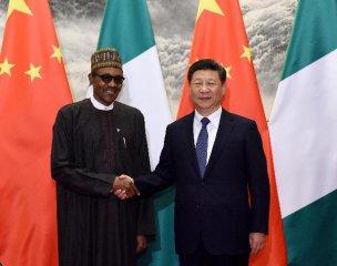 專訪:中非合作論壇為非洲國家提供可靠的發展機遇 ——訪尼日利亞總統布哈裡