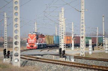中国对中亚国家经贸投资合作持续升温