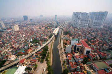 一帶一路研究:中國對越南直接投資現狀及動因分析