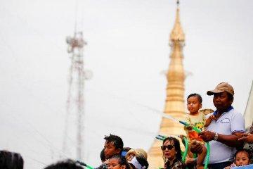 缅甸预测2018-19财年吸引外资58亿美元