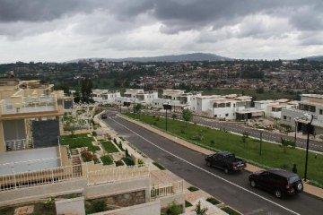 中非发展基金与卢旺达发展署签署合作协议